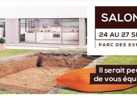 Salon Habitat 2021 Angers