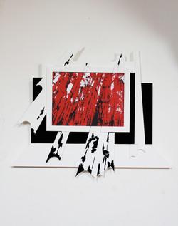 """incendies 5 """"traces"""""""