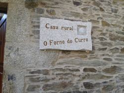 o forno do curro