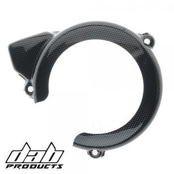 BETA EVO FLYWHEEL IGNITION COVER CARBON LOOK 2009-2014