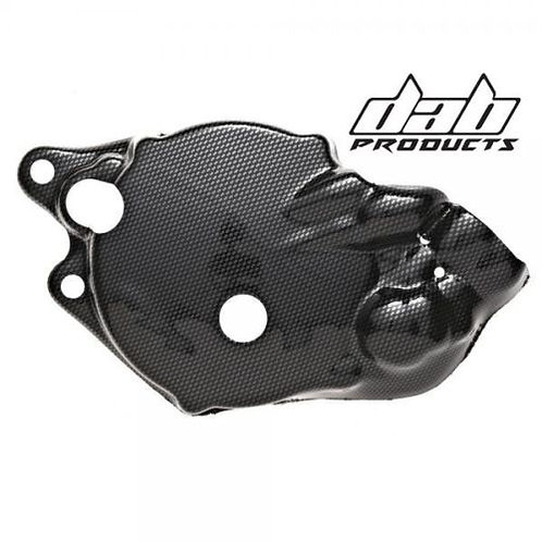 GAS GAS TXT PRO CARBON LOOK CLUTCH COVER 2002-2018