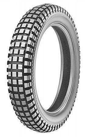 """IRC TR11 TUBED TYPE REAR TRIALS TYRE 4.00 X 18"""""""