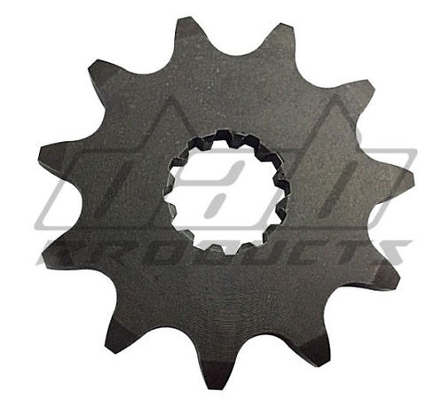 BETA TECHNO, REV3 & EVO PERFORMANCE FRONT SPROCKET 11T TEETH