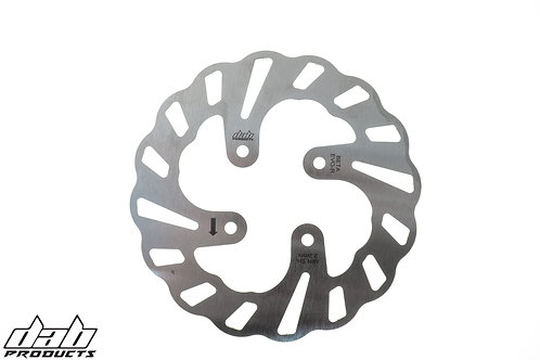 WAVY REAR BRAKE DISC FOR BETA EVO 2T & 4T MODELS 2009-2020