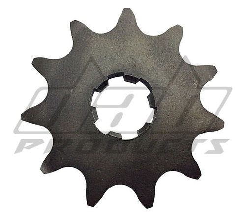 GAS GAS GT JT TX JTR JTX TXT PERFORMANCE FRONT SPROCKET 11T TEETH