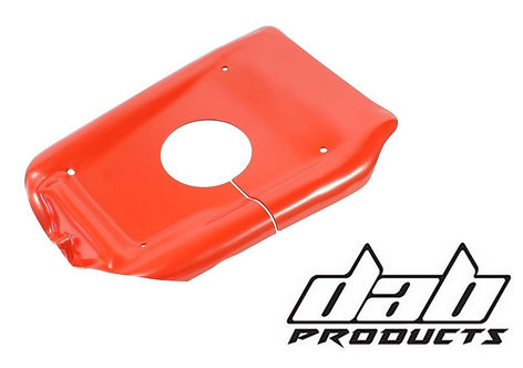 GAS GAS TXT PRO RED ENGINE SPLASH GUARD 2009-2020