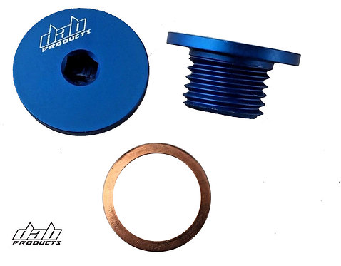 MONTESA COTA 4RT FLYWHEEL TIMING INSPECTION PLUG SCREW