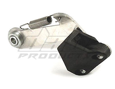 SCORPA SY & SR ALLOY CHAIN TENSIONER ASSEMBLY SILVER