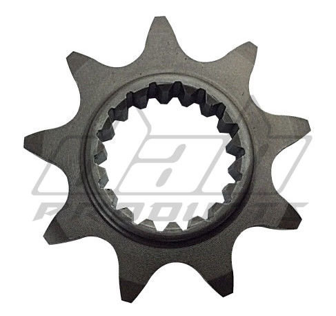 GAS GAS TXT PRO ,VERTIGO & TRS PERFORMANCE FRONT SPROCKET 9T TEETH