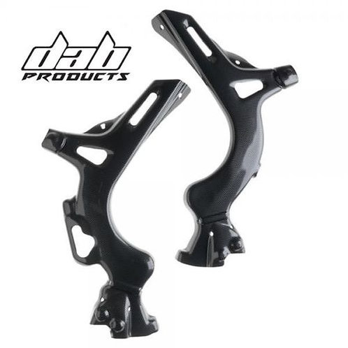 BETA EVO CARBON LOOK FRAME COVERS PROTECTORS 2009-2020