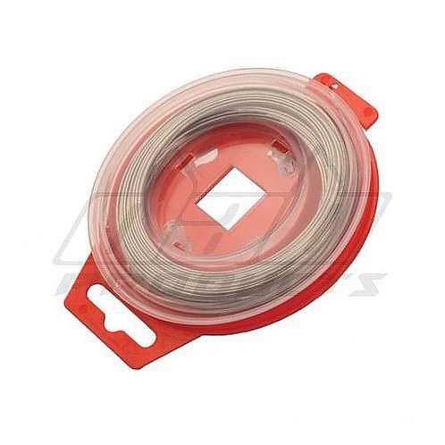 HANDLE BAR GRIP WIRE 0.8 X 30 MTR