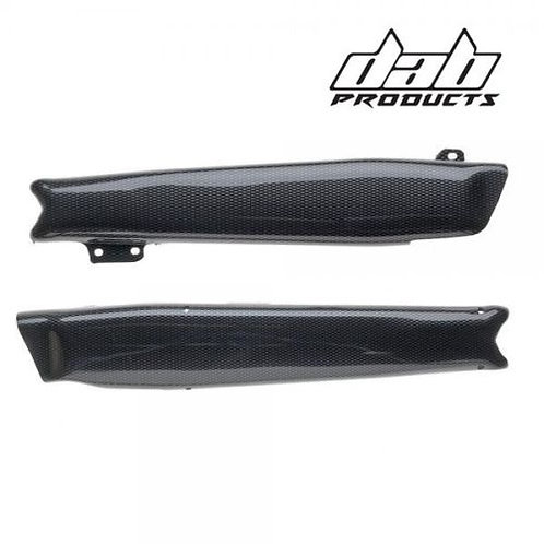 BETA EVO SWING ARM COVERS CARBON LOOK 2009-2019
