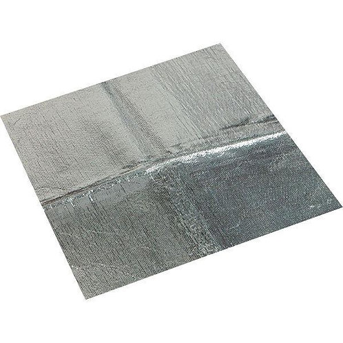 SELF ADHESIVE CERAMIC HEAT SHIELD MAT 450 X 450MM