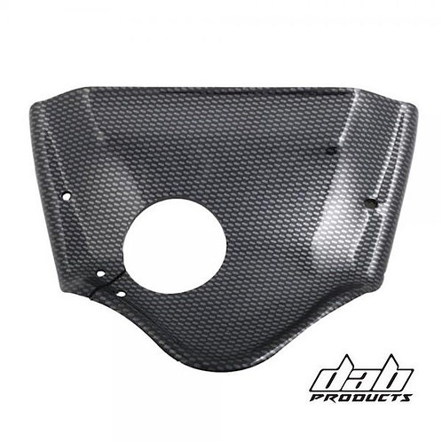 MONTESA 4RT & 4RIDE CARBON LOOK ENGINE SPLASH GUARD 2005-2018