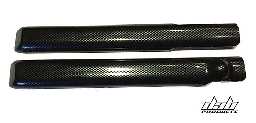 BETA REV80 & EVO80 2004-2019 CARBON LOOK SWING ARM COVERS