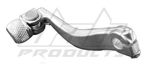 OSSA 125-300i GEAR CHANGE LEVER PEDAL SILVER 2011-