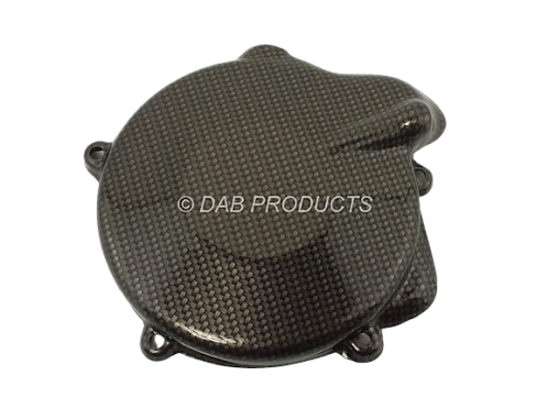 MONTESA 4RT 4RIDE CARBON WEAVE LOOK CLUTCH COVER