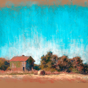 Blue Sky, the Shingle House at Franklin Creighton Gold Mine: Nothing Gold Can Stay