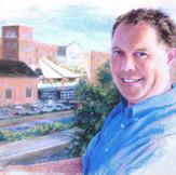 Richard McLeod: A Man of Vision