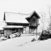 Our Blue Ridge Cabin