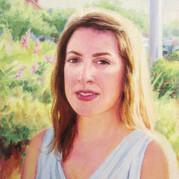 Melissa Casteel: Seing Anew