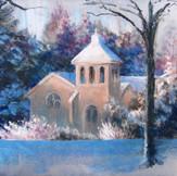 A New Day: Hillside United Methodist Church, Woodstock, Georgia