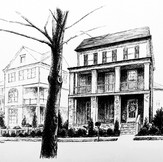 The Woodward Home, Downtown Woodstock