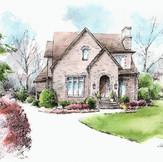 The Barnhardt House