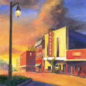 The Canton Theater