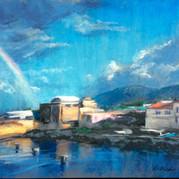Dominica Rainbow