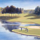 A Perfect Day: Bridge  Mill Golf Course