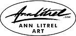 Ann Litrel Art logo