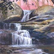 Brick Mill Falls