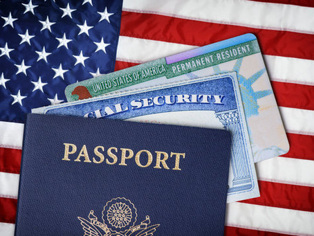 The U-Visa - Legal Permanent Residency After Being a Victim of a Crime