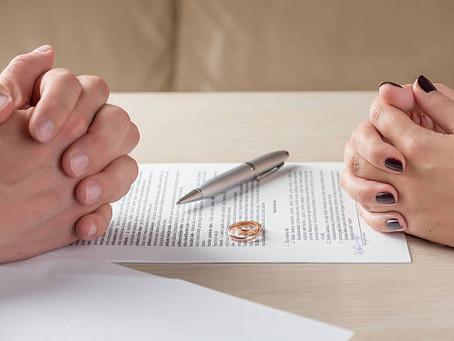 Divorce Process in California
