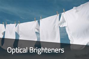 Optical brighteners, OBs
