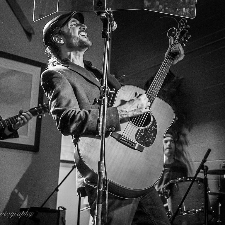 Taste the Music - Bon Evans and Buzz Collins