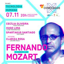 Oi Conexidade - 07/11/2018