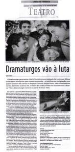 Jornal do Commercio -13/01/2003