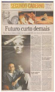 O Globo - 07/01/2003