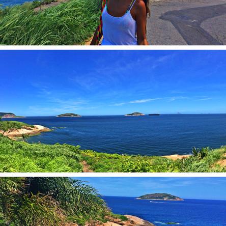 Praia do Sossego - Niterói