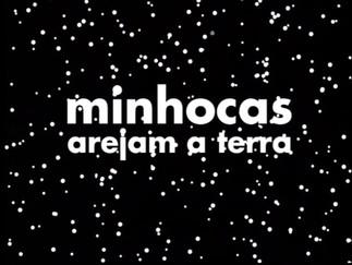 Minhocas