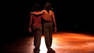 100 GESTOS | dança