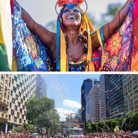 Melhores Blocos - Carnaval Rio 2017