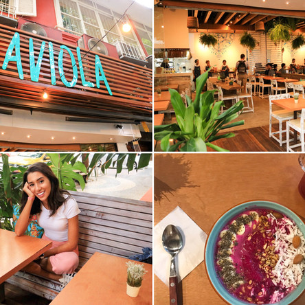 Casa Graviola | Restaurante de Comida de Verdade