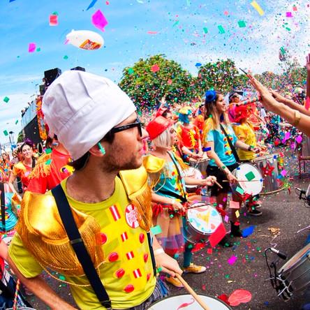 Onde curtir o seu Pré Carnaval?