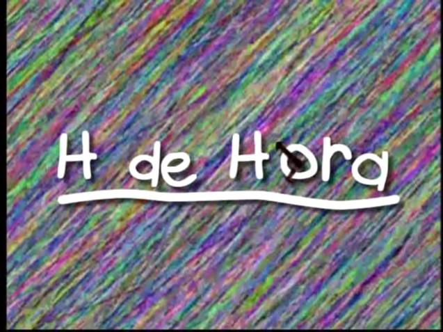 H de Hora