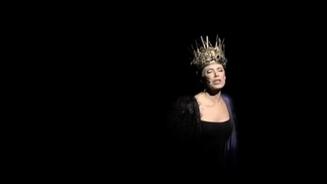 A SENHORA MACBETH | teatro