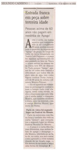 O Globo - 16/02/2005