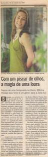 O Globo - 30/10/1997